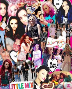 Little Mix !