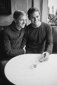 Facebook Co-Founder Chris Hughes Marries Longtime Boyfriend