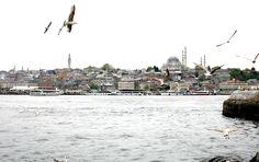Travel Diary: Istanbul