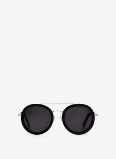 Eighties sunglasses - New in store - Uterqüe Netherlands