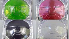 wilmaSCHUMANN Hydra-Gel Masks