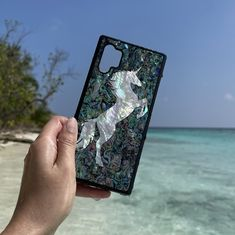 Gifts For Girls, Gifts For Women, Gifts For Her, Great Gifts, Dune, Win Phone, Paua Shell, Abalone Shell, Unicorn Phone Case