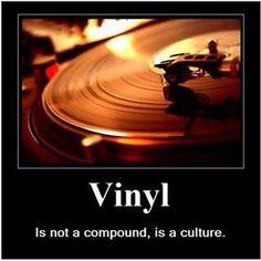 Vinyl ❤️