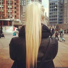hair, girl
