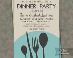 Impressive Free Printable Dinner Party Invitations Especially College  Graduate Sample Resume Examples Of A Good Essay Introduction Dental Hygiene  Cover ...  Free Printable Dinner Party Invitations
