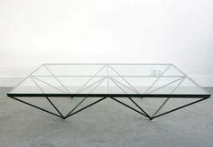 Alanda Table by Paolo Piva for B Italia image 3 $3500