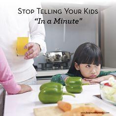 Stop Telling Your Ki