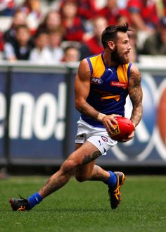 i just want one of these. is that too much to ask? [Chris Masten, West Coast Eagles]
