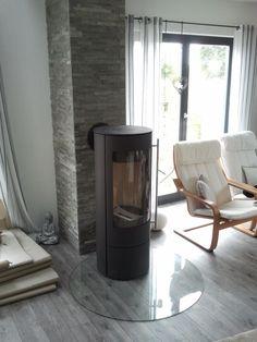 wand hinter kaminofen gestalten ideen rund ums haus pinterest kaminofen w nde und gestalten. Black Bedroom Furniture Sets. Home Design Ideas