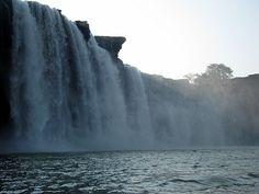 Chitrakote Falls, Chattisgarh
