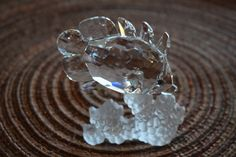Crystal - So I Was Thinking How To Find Out, Give It To Me, Head Injury, High School Sweethearts, Heart Ring, This Or That Questions, Crystals, Jewelry, Jewlery