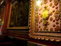 Santuario de Ntra. Sra. de Guadalupe, Morelia, Mich.