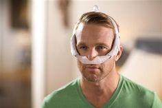 Philips Respironics DreamWear Nasal Mask Single Cushion & Headgear - CPAPUSA.com