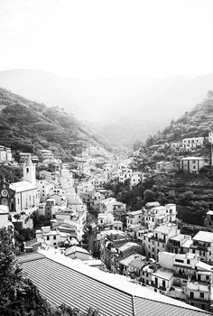 Road to Cinque Terre by Cîrstea Ionuţ-Eduard on 500px