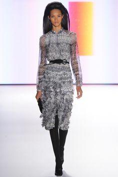 Carolina Herrera Fall 2012 Ready-to-Wear Fashion Show Collection