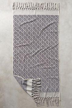 Atessa Towel Collection - anthropologie.com