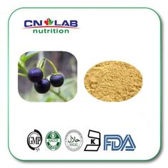 100g hot sale new products eggplant extract powder   Read more at The Bargain Paradise : https://www.nboempire.com/products/100g-hot-sale-new-products-eggplant-extract-powder/  100g hot sale new products eggplant extract powder  Product Description Product Name:5:1, 10:1, 20:1 pure natural best price eggplant extract/eggplant powder/eggplant p.e. Latin Name: Solanum melongena L Color:Brown-yellow fine powder Part used: fruit Specification: extract ratio 5:1,...