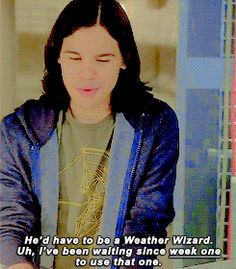 Cisco Ramon's 14 Best Quotes From 'The Flash,' Because Everyone Needs More Cisco In Their Lives