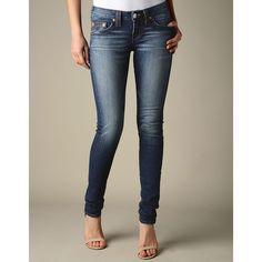 True Religion Brand Jeans Stella Jean ($238)