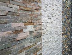 Revestimientos Petratec - Piedra Natural, Pizarra y Cuarzo de Simpletec Más