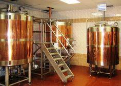 Micro Brewing | Microbrewing | Micro Brewery | Microbrewery | Beer | Restaurants | Bars | Advanced Brewing UK » Cropton Brewery Case Study