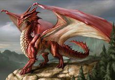 Significado de sonhar com dragão