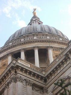 St Pauls Cathedral Dome