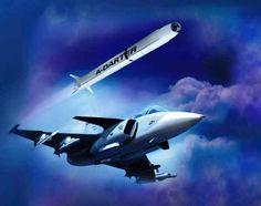O ESCÂNDALO A-DARTER Ou de como a tentativa de assassinato da Odebrecht pode ferir de morte a construção do mais avançado míssil da Força Aérea Brasileira. Por Mauro Santayana, em seu blog Está dan…