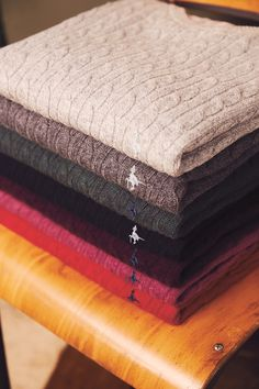 Knitwear. Everywhere   Shop the Tinsbury in a range of festive clours.