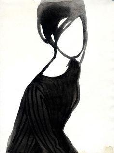 Vogue Espana Sweater, 1992 | by Mats Gustafson