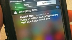 857 missing/abducted children rescued because of AMBER alert program https://thedropnyc.com/2017/05/30/857-missingabducted-children-rescued-because-of-amber-alert-program/?utm_content=bufferf748c&utm_medium=social&utm_source=pinterest.com&utm_campaign=buffer
