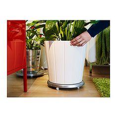 IKEA - KARDEMUMMA, Plant pot