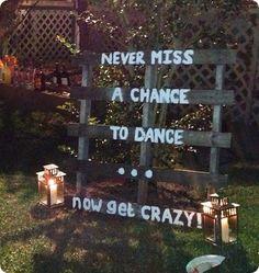 outdoor wedding ideas pinterest