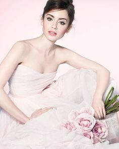 Lancome French Ballerine Spring 14 Color Collection. . . so sweet, so feminine.