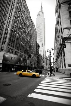 See all that we love about New York City! Follow us on @Pinterest!