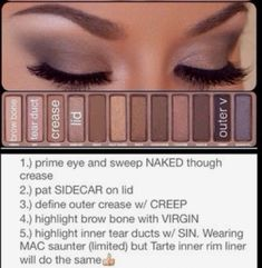 Urban Decay Naked Pallet