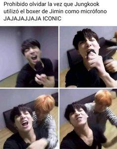 Jimin Jungkook, Bts Taehyung, Jikook, Fanfic Kpop, Bts Meme Faces, Kpop Memes, Bts And Exo, Bts Chibi, I Love Bts
