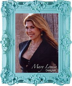 Meet Mary Louise! – Mary Louise Designs