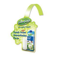 Greenfields Wobbler 2016 on Behance