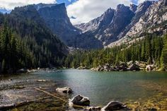 Discover Rocky Mountain National Park from...