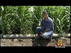Irrigation for Agriculture - YouTube
