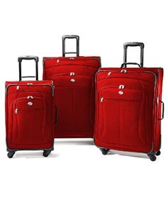 American Tourister Luggage AT Pop 3 Piece Spinner Set (3 pcs set, Red) American Tourister http://www.amazon.com/dp/B00JVXFOF8/ref=cm_sw_r_pi_dp_9fXItb07ZYWK9KMH