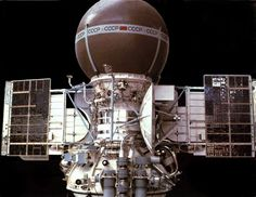 1975: The Venera 9 mission to Venus became the first to land on another planet and to return images from the surface of another planet...