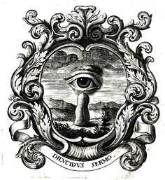 Emblem - Engraving - Eye emblem 3.jpg 745×813 pixels