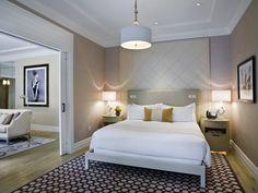 Champalimaud Interiors /   Hotel Bel-Air
