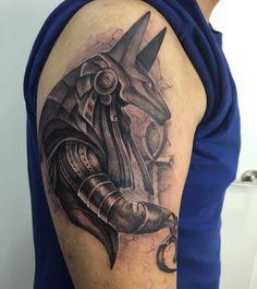 23 Meilleures Images Du Tableau Anubis Anubis Tattoo Egypt Tattoo