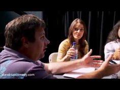 How to Write Jokes: Group Joke Writing - Greg Dean