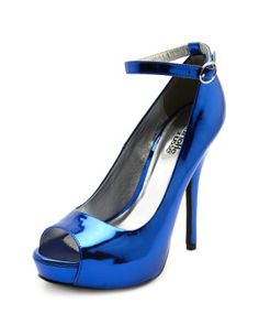 Amazing blue shoes for Prom & AfterProm. Also available in black, silver, & rose.#shoes #promshoes #shoesforprom #dancingshoes #gorgeouspromshoes  #prom #promdress #2014prom #prom2014 #2014promfashion #cutestpromdress #gorgeouspromdress #gorgeous #prettyforprom #promdress #promaccessories #prom #gmichaelsalon www.gmichaelsalon.com #dress #dresses