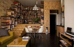 Design Interior Apartment Wallpaper