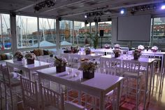 Evento corporativo   salon Pampero Sur